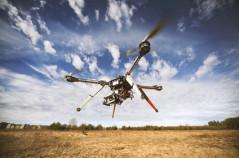 Videoproductie Leiden Drone